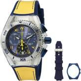 Technomarine Women's 'Cruise California' Swiss Quartz Stainless Steel Casual Watch (Model: TM-115015)