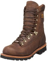 "Chippewa Men's 9"" Waterproof Insulated Arctic 50 25492 Boot"