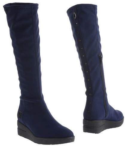 Ruco Line Boots