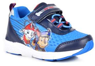 Nickelodeon Paw Patrol Toddler Boys Light Up Athletic Shoes