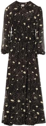 Baum und Pferdgarten Amber Printed Maxi Dress