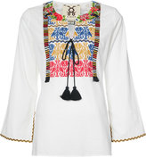 Figue 'Renata' tunic - women - Cotton - S