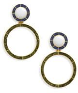 Monica Sordo YMA Drop Earrings