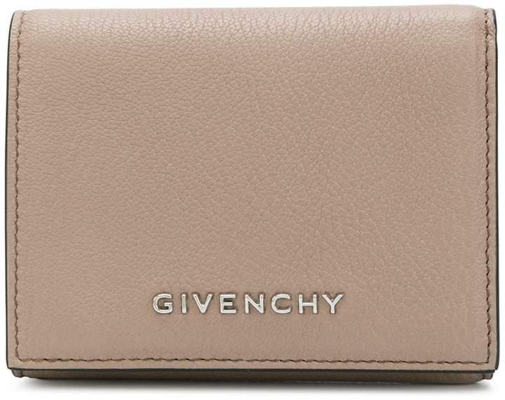 Givenchy Pandora tri-fold wallet