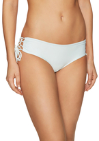 Mikoh Vanuatu Side Lace Up Bikini Bottom