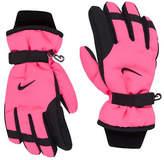 Nike Multi-Tone Snow Gloves