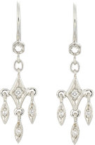 Cathy Waterman Women's Fringe Drop Earrings