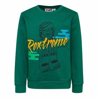 Lego Boy's Movie2 cm Sweatshirt