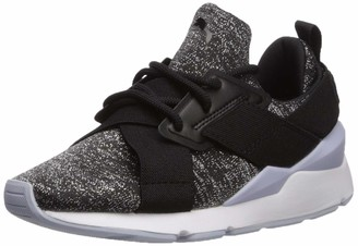 Puma Women's Muse Shift Sneaker