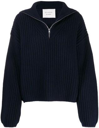 LES COYOTES DE PARIS Roisin sweater