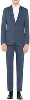 Sandro E15 Notch Lapel Sportcoat