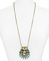 Sorrelli Gem Pop Pendant Necklace, 28