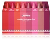 Clinique Crayola(TM) Chubby Lip Crayon Box - No Color