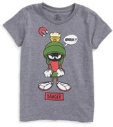 Eleven Paris Toddler Boy's Little Elevenparis Marvin The Martian Graphic T-Shirt