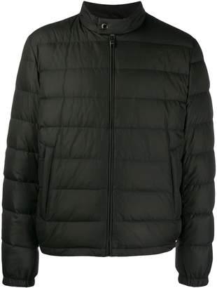 Dolce & Gabbana padded down jacket