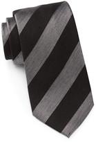 Vince Camuto Carson Stripe Silk Tie