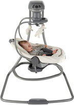 Graco Duet Soothe Play Yard