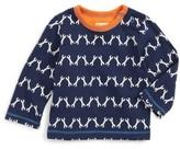 Hatley Infant Boy's Long Sleeve T-Shirt