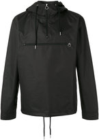 Soulland Newill light hooded jacket - men - Polyester - M