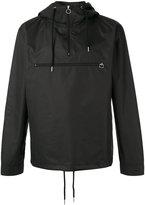 Soulland Newill light hooded jacket