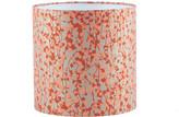Clarissa Hulse Garland Lamp Shade - Pebble/Tiger Lily - Small