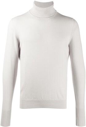 Fedeli Roll-Neck Sweater