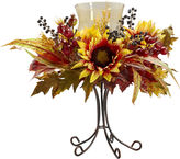 Asstd National Brand Sunflower Candelabrum