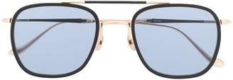 Matsuda Square Sunglasses