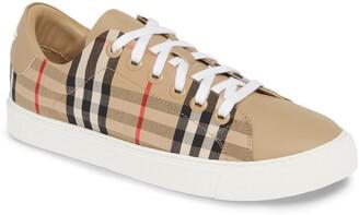Burberry Albridge Monogram Sneaker