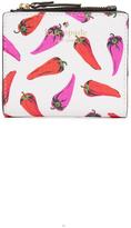 Kate Spade Hot Pepper Adalyn Mini Wallet