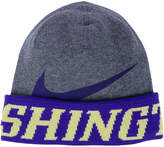 Nike Washington Huskies Training Beanie Knit Hat