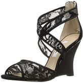 Nina Women's Elyana Wedge Sandal