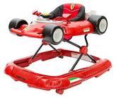 Ferrari F1 Baby Walker - Red