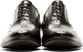 Paul Smith Carson Lace-Up Wingtip Brogues