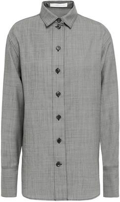 Victoria Beckham Wool Shirt