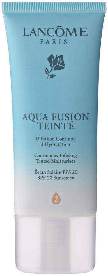 Lancôme Aqua Fusion Teinté