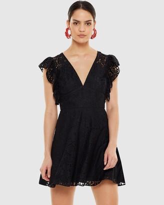 Talulah Closer To You Mini Dress