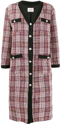 Jovonna London Connie coat