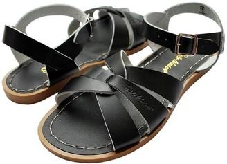 Salt Water Sandal - Salt Water Sandal Original Black - 38 - Black