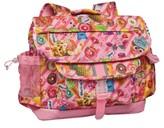 Bixbee Girl's Funtastical Backpack - Pink