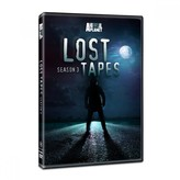 Discovery Lost Tapes: Season 3 DVD