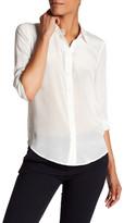 Robert Graham Lexi Silk Shirt