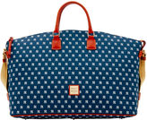 Dooney & Bourke MLB Yankees Weekender