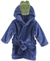 Hudson Baby Plush Bathrobe (Baby Boys or Baby Girls Unisex)