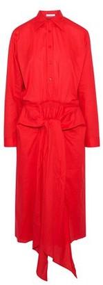 Tome Knee-length dress