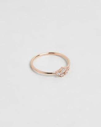 Swarovski Moonsun Ring
