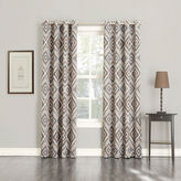 Sun Zero Sun ZeroTM Santee Grommet-Top Curtain Panel