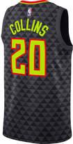 Nike Men's Atlanta Hawks NBA John Collins Association Edition Connected Jersey