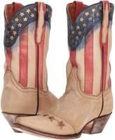 Dan Post Americana Women's Boots