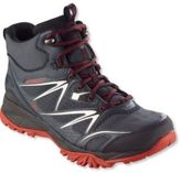 L.L. Bean Men's Merrell Capra Bolt Waterproof Hiking Boots